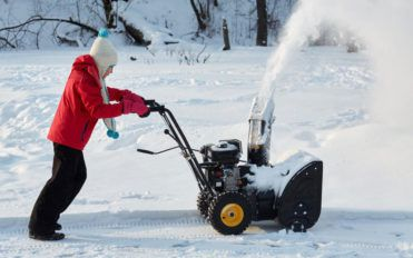 Advantages of purchasing snow blowers and plows for sale