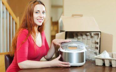 Advantages of using Crock-Pot appliances