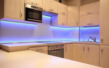 Affordable and high-quality cabinet lights online