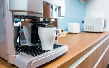 A free Gevalia coffee maker for the perfect cup of coffee