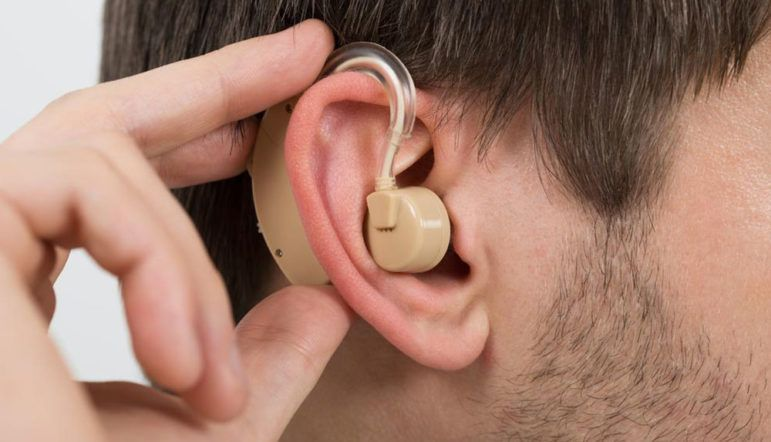 A guide to invisible hearing aids