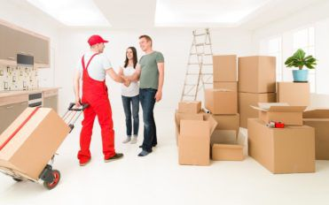A how-to guide for buying things for your new home