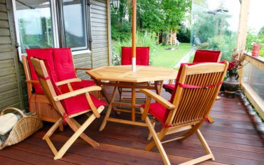 All You Need to Know about Patio Furniture