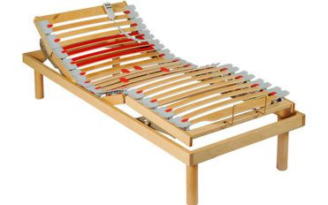 All about Craftmatic adjustable beds