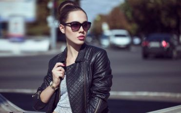 All about leather vests