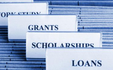 All about the different types of financial aid