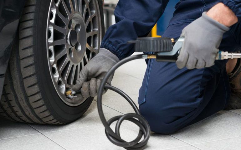 All that you need to know about tire maintenance