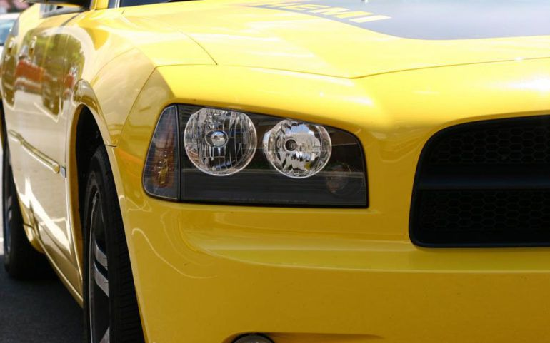 All you need to know about the much awaited Dodge Barracuda
