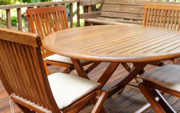 All you need to know about wooden furniture