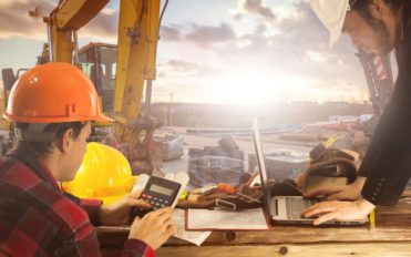 A look into the construction and maintenance industry
