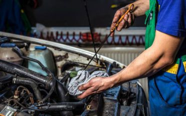 An exclusive signature oil change provider – Jiffy Lubes