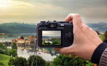 An insight into waterproof cameras