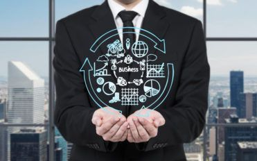 An introduction to business systems