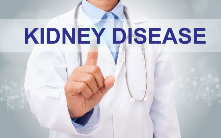 An overview of 4 common kidney disorders
