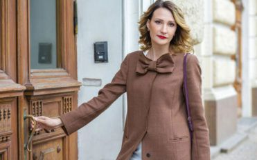 An overview of Anne Klein jackets
