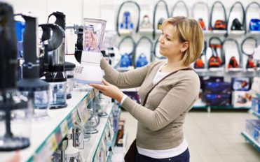 Appliance Stores – Physical outlets vs virtual stores