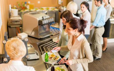 Appliances that are a must have in an office cafeteria