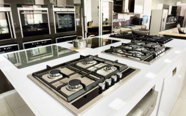 A quick guide to choosing kitchen appliance stores