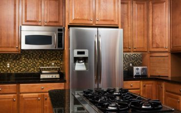 A review of the Whirlpool Gold GSC25C6EYY refrigerator