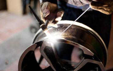 A short primer on welding equipment