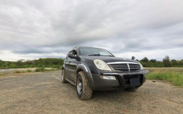 Awesome luxury SUV crossover deals