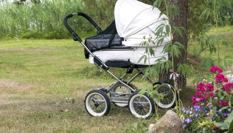Baby strollers-A highly useful asset for your little one