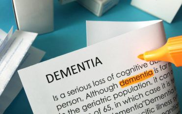 Be aware of these 7 early signs of dementia