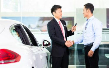 Being prepared at used car auctions