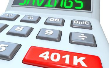 Benefits and withdrawal rules of 401(k) plans
