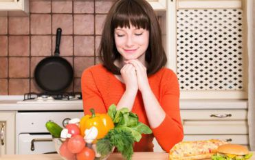 Benefits of a balanced diet for weight loss