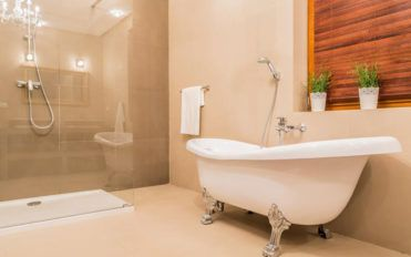 Benefits of a freestanding Bathtub