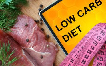 Benefits of a low-carb diet