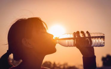 Benefits of electrolyte drinks