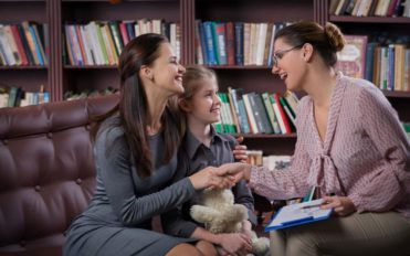 Benefits of family counselling