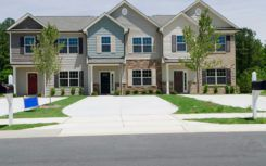 Benefits of renting a duplex
