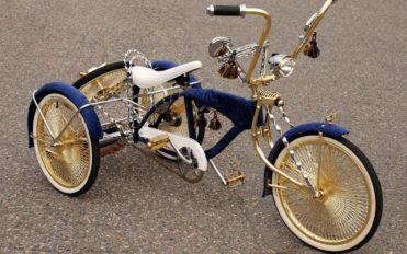 Best 3-wheel bikes that dominate the market
