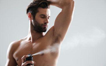 Best Antiperspirant Deodorants For Men