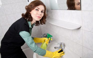 Best Bathroom Cleaners In The Market