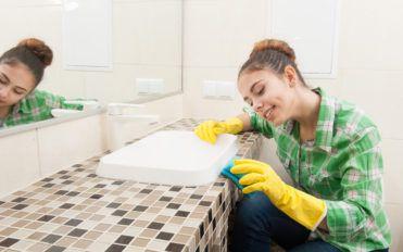Best Bathroom Cleaners You Should Buy