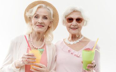 Best Fashion For Women Over the Age of 60
