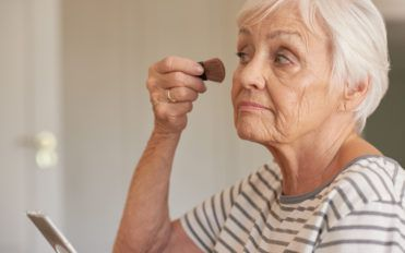Best Foundations To Combat Aging Skin