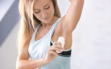 Best Odor Control Deodorant That A Women Should Own