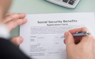 Best age for collecting Social Security benefits