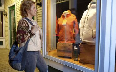 Best down-filled quilted jackets for women