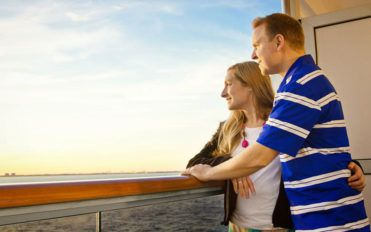 Best places to take a cruise to