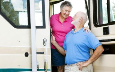 Best types of bus tours for senior citizens