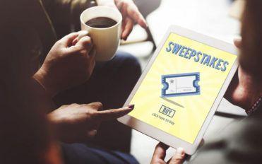 Best websites offering online sweepstakes