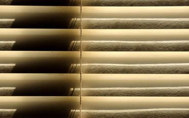 Blinds for doors to ensure more protection