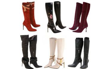 Bogs' Boot Collection