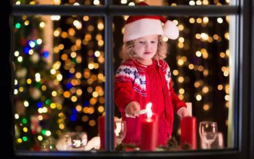 Brighten up the festive season with Christmas lights